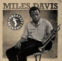 Cover Miles Davis - Greatest Ballads [2010]